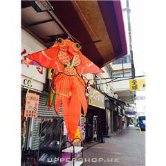 CS Kites 志成香港風箏店 (不是樓上舖)