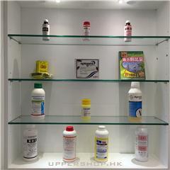 海基農藥(香港)有限公司