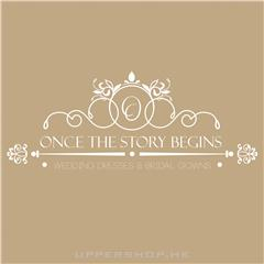 Once The Story Begins - Wedding Dresses & Bridal Gowns