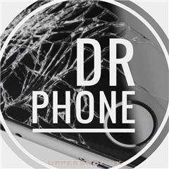 Dr.Phone 專業手機維修  - iPhone 維修  爆MON  換電池  入水  救資料