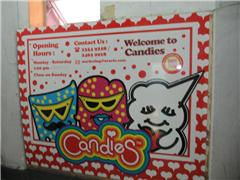 CandiesCandies
