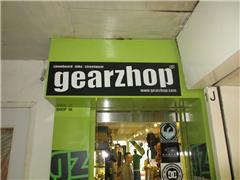 gearzhop  (已搬地鋪)