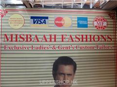 Misbaah Fashions