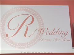 R Wedding