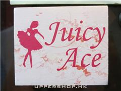 Juicy Ace Bridal Make-up