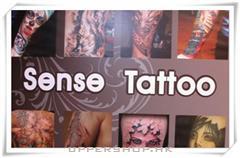 Sense Tattoo