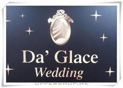 Da' Glace Wedding