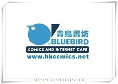 青鳥書坊BLUEBIRD