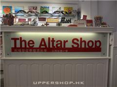 The Altar Shop