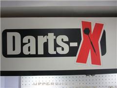 Darts-X