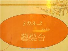 藝髮舍  (已結業)S.D.A.2