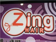 Zing Hair Salon