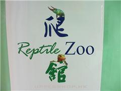爬館Reptile Zoo