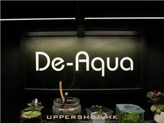 De-Aqua