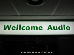 Wellcome Audio