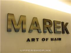 Marek Art of Hair