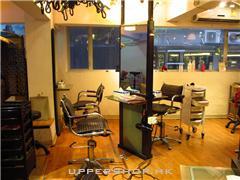 髮術創作室