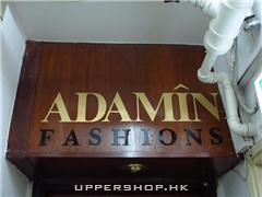 Adamin Fashion