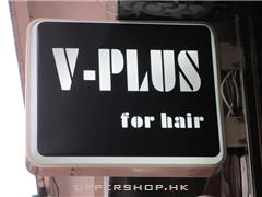 V-Plus for Hair