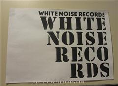 WHITE NOISE RECORDS