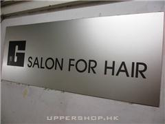 Salon For Hair