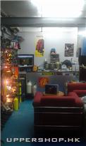 香港潛點L-S Pro Shop