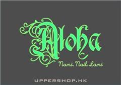 Aloha Nani. Nail. Lani