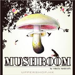 Mushroom Zakka