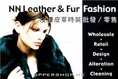 NN Leather & Fur Fashion