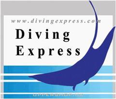 潛水快線Diving Express