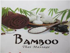 Bamboo Thai Massage
