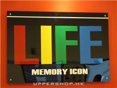 Life Memory Icon