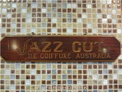 Jazz Cut