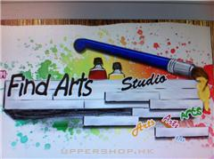 Find Arts Studio