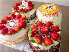匯琪烘焙蛋糕專門店 (已不是樓上舖)