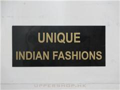 Unique Indian Fashions