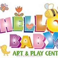 Hello Baby Art & Play Centre