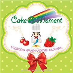 糕點Cake A Moment