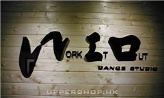 Work It Out Dance Studio