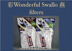 WS-彩燕濾咀Wonderfull Swallo filters