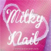 Milky Nail