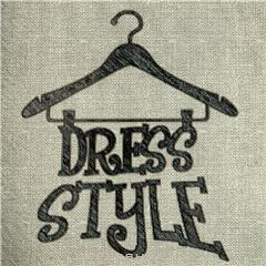 Dress Style Fashion