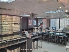 光明視光中心Brighter Optical Centre
