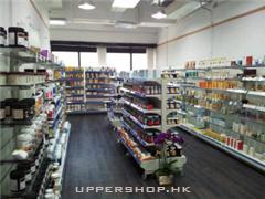 活力健康產品專門店