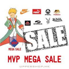 MVP Mega Sale