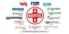 AV Hospital Ltd.