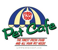 Pet & Food Cafe