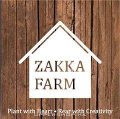 牧屋手作雜貨 ZAKKA FARM