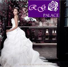 R.G. Palace Wedding
