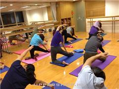 香港正念瑜伽學會Hong Kong Mindful Yoga Association